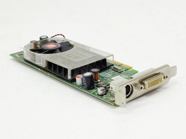 ATI Radeon 109-B27631-00 LOW PROFILE 256MB PCIe Video Card DMS-59 x2400