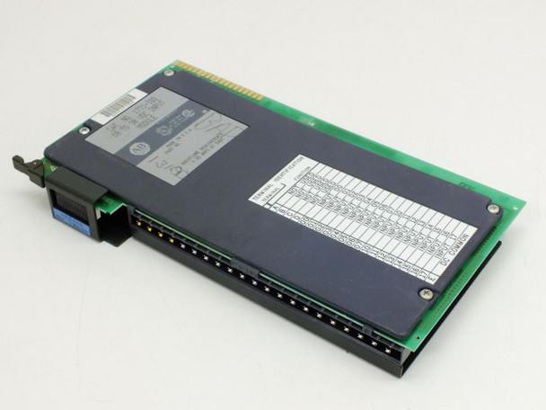 Allen-Bradley 10 To 30 VDC Input Module (1771-IBD)