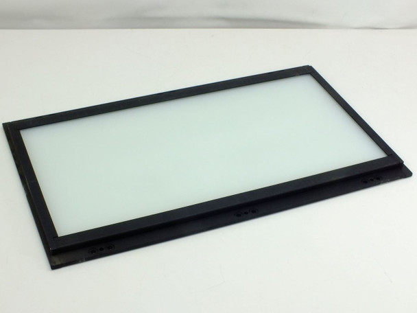 Richards D28609-1 Glass Stage Assembly for Light Table NSN 6740-01-188-8667