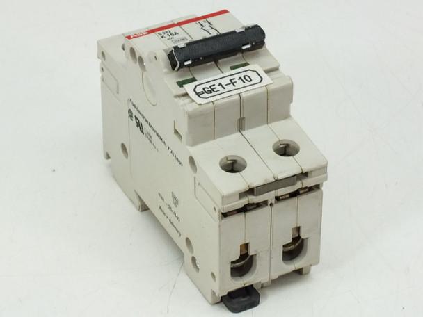 ABB S 282 K 16A Circuit Breaker