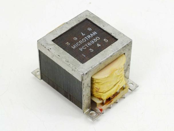 Microtran Transformer PCT6930