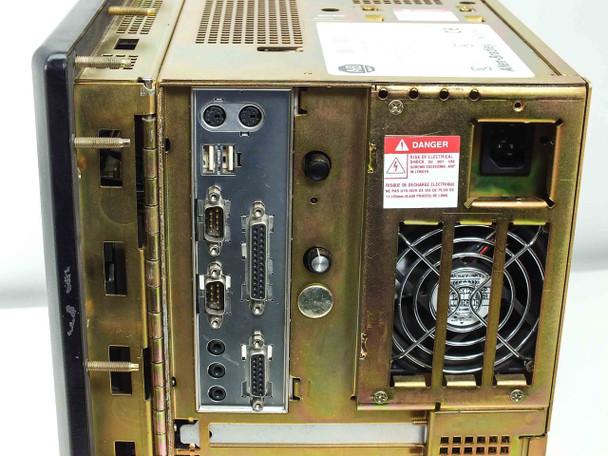 Allen Bradley Touchscreen PC Pentium II 333MHz 4.3GB HDD (6180-DHKEFGBZFCZ)