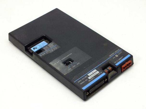 Spectra Physics A3051-010 Memory Module LabNet / RS-232-C w/ GPC PLUS A3227-010