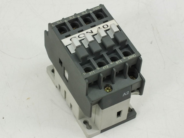ABB A9 RV5/50 24 to 50 Volt Circuit Breaker