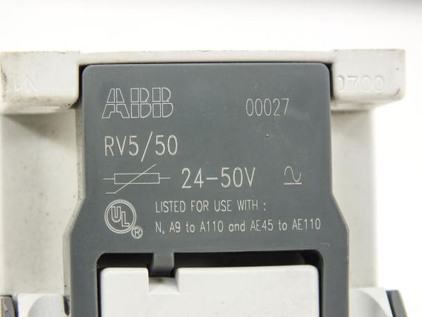 ABB A9 Circuit Breaker