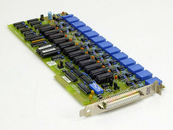 Keithley PC66C 8/12 Channel D/A Card