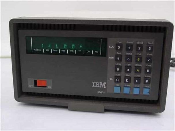 IBM Modem 56x3250 5865-2