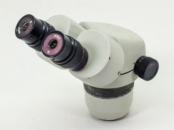 Nikon Series Microscope Head 1.0x-4.0x Zoom (SMZ-140)