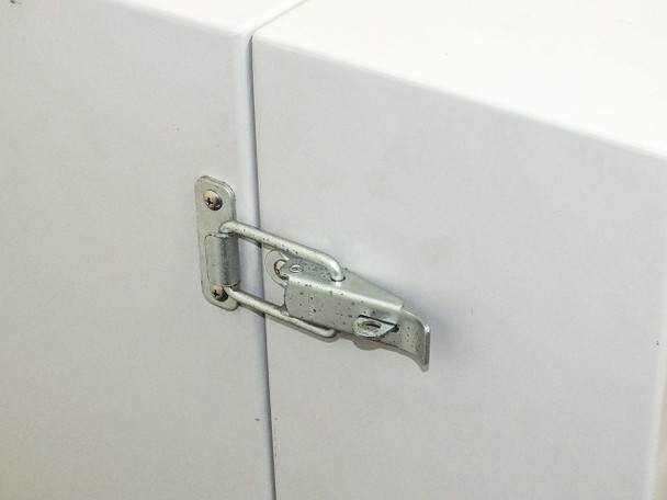 Hugle Electronics 430 Dual Ionizer Bar with Laminar Flow Hood Blower