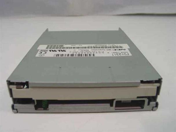 "Dell 1.44 3.5"" Floppy Drive - no bezel - FD1231T (9886C)"