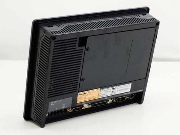 "Digital Electronics GP470-EG31 9"" Pro-Face Graphic Control Panel 0680029-02"