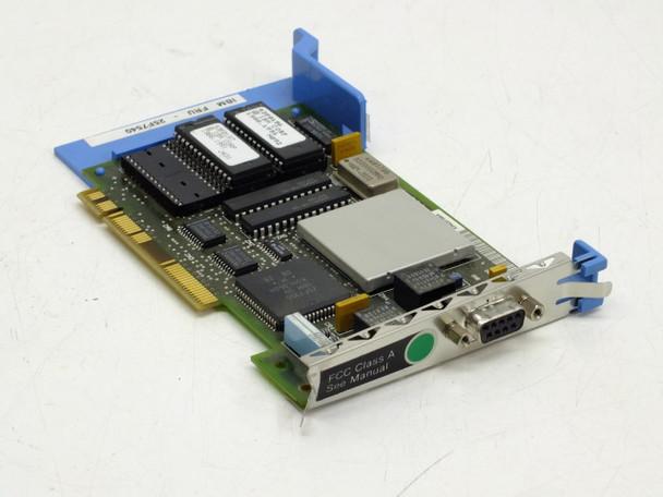 IBM MCA Token Ring 4MB Short 25F7540 93F0198A 93F0198B 93F0198