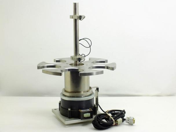NSK Motor with EX-13EAD Sensors and 6 Slot 10cm Diameter ea Rotating Tray