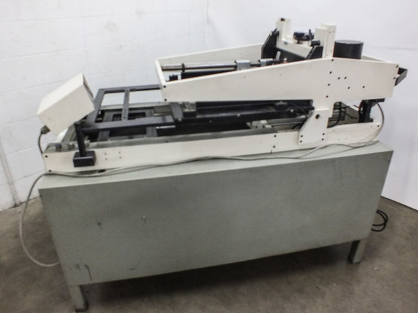 HTI Engineering HT-2 Dual Squeegee Silkscreen Screen Printer - 23x23 (Approx)