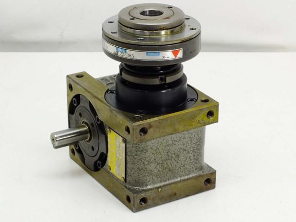 Sankyo 6TF-1C Torque Limiter with Sandex Oscillating Drive 4.5E 02067R-L1A6