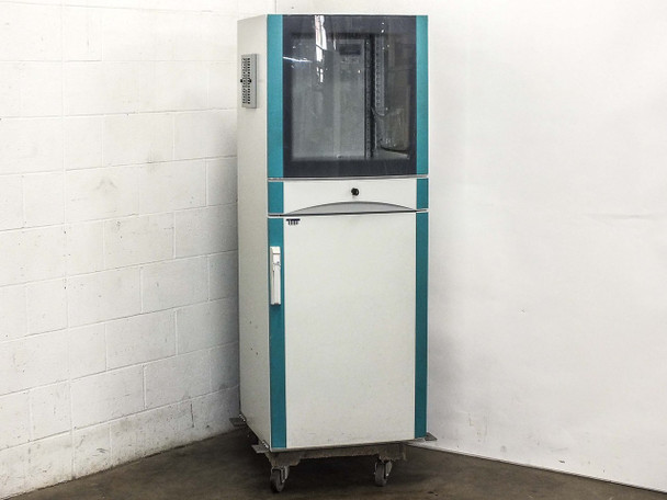 Rittal Type 12 Enclosure Cabinet w/ Top Therm Cooling Unit A-1555
