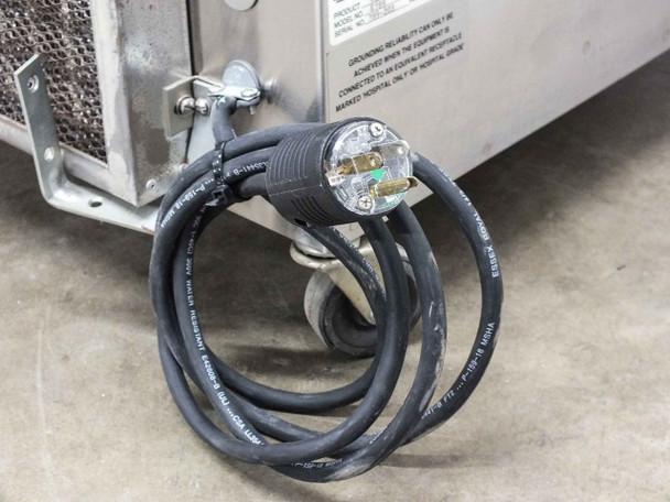 Esma Automatic Heated Ultrasonic Cleaner 6.5 Gallon Tank with Castors (E789)
