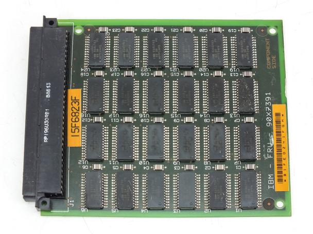 IBM 2MB Memory Card 15F6823F (90X7391)