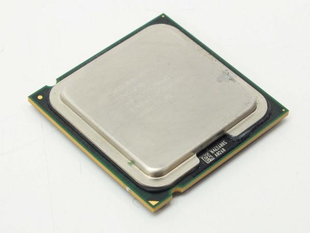 Intel Q628A124 SL9QB Pentium D Dual-Core 3.40 GHz 800 MHz FSB 4M Cache Malay