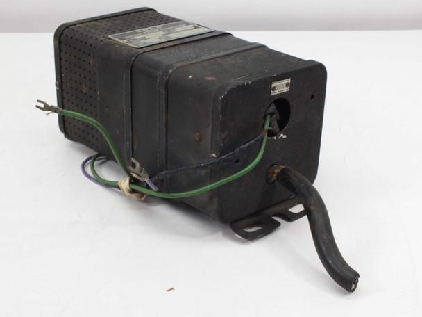 Sola 30806 115 Volts 1.04AMP 60 FREQ Constant Voltage Transformer