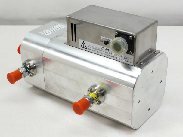 Sumitomo RP-1512A Cryo Cooler Valve Unit for SRP-1512A Cryogenic Refrigeration