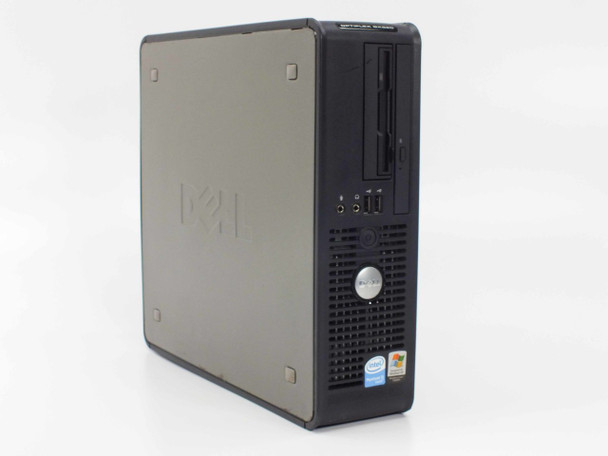 Dell Intel P4 2.8GHz, 512MB RAM, 40GB HDD (Optiplex GX520 SFF)