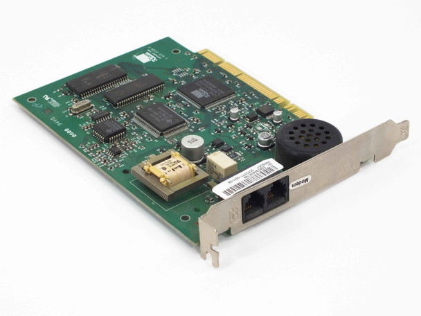 US Robotics 3CP2977-OEM-50 56k Fax PCi Modem Card