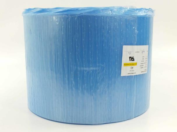 Jura-Plast GmbH Type TL Solar Panel Encapsulation Film 264mm x 240m Frayed (Jura
