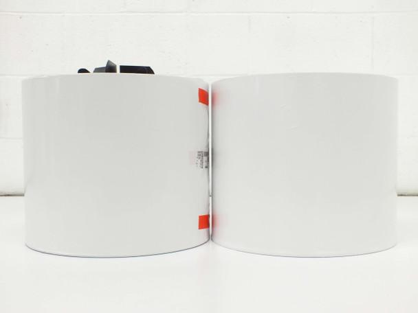"Madico Protekt TFB HD 10 W/W 11.5"" W x 500ft L Flexible Solar Panel Backsheet"