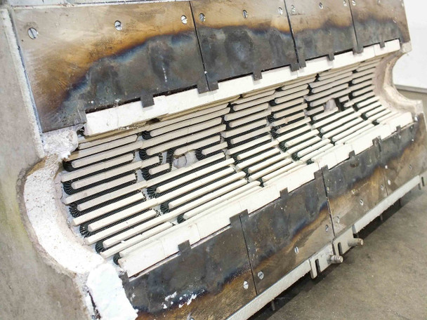 """Tube Furnace 3"""" Chamber Diameter x 24.5"""" Long"""