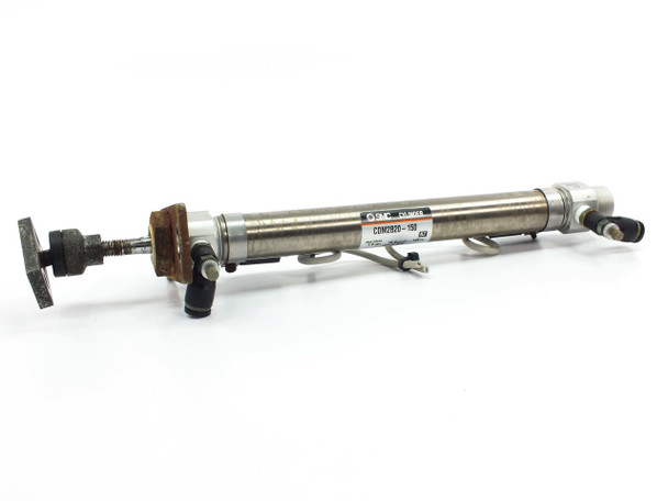 SMC Pneumatic Cylinder 150mm Stroke 8mm Rod Double Acting Single Rod