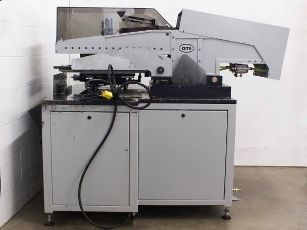 AMI MSP-9155 Presco Screen Printer