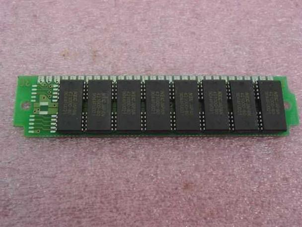 Generic 1MB 30 Pin Memory - 1Mx8 80ns Ram Kit (2x1MB) (Name Brand)