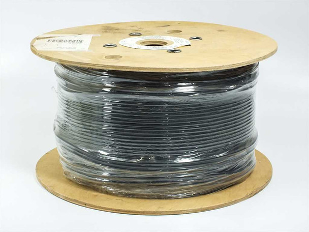 Huber Suhner 12583780 Solar Panel Wire - 500m Roll of 12awg RADOX Smart 600V