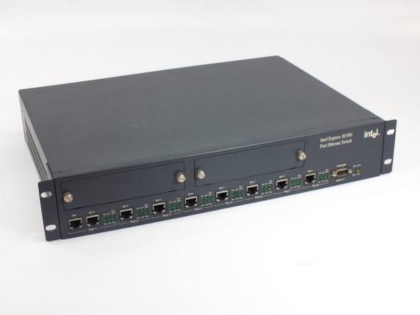 Intel 10/100 Express Fast Ethernet Switch ES101TX