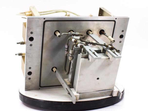 Drytek S100 Wafer Power System w Jennings RB2A-26N00 Relay & Cardwell Parts RF