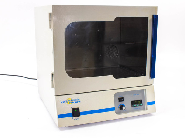 VWR Scientific 5420 High Capacity Hybridization Oven - 115V 320W - No Carousel