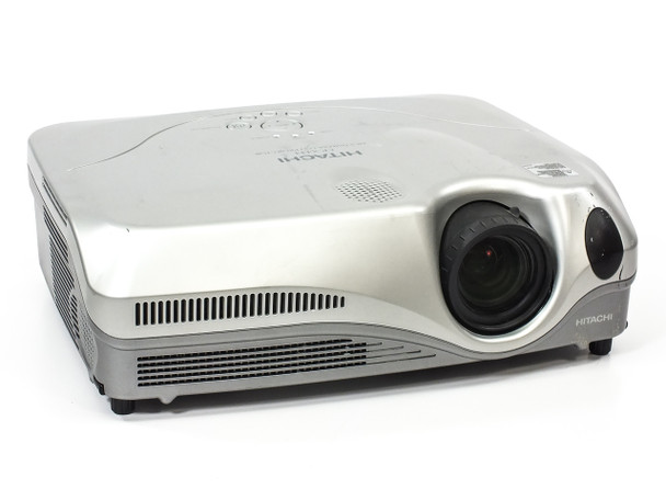 Hitachi Digital Multimedia LCD Projector 1024 x 768 3200 Lumens 500:1 (CP-X444)