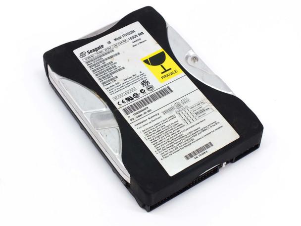 """Seagate 10GB 3.5"""" IDE Hard Drive ST310222A"""