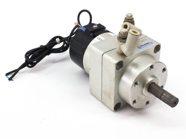 Koganei Rotary Actuator Vane Type with Sensor Switch 190? RANS50-190
