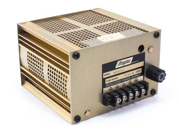 Acopian Linear Regulated AC/DC Power Supply 24VDC 1.1A 120VAC B25G110