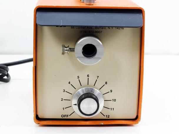 Titan Tool Supply MICROSCOPE LIGHT SOURCE ILLUMINATOR F0-150