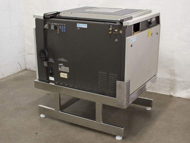 Kevex 952-103 Omicron XRF X-Ray Fluorescence Spectrometer -AS-IS / FOR PARTS