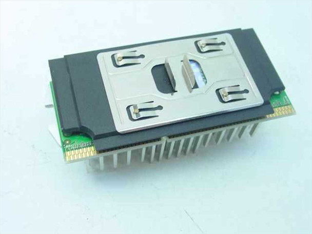 Intel 550/512/100/2.0V S1 Slot 1 PIII 550Mhz Processor 512k cache