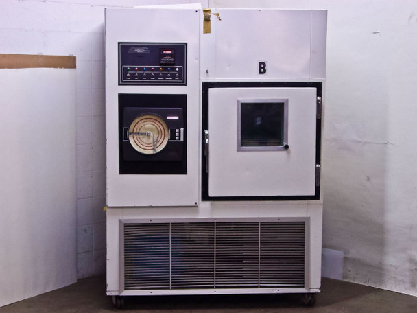 Alliance  8CF Environmental Temperature Chamber with Humidity Cargocaire - AS IS