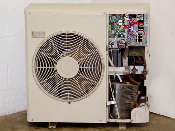Mitsubishi Electric Condensing Unit Air Conditioner -AS-IS / FOR PARTS (PU18EK)