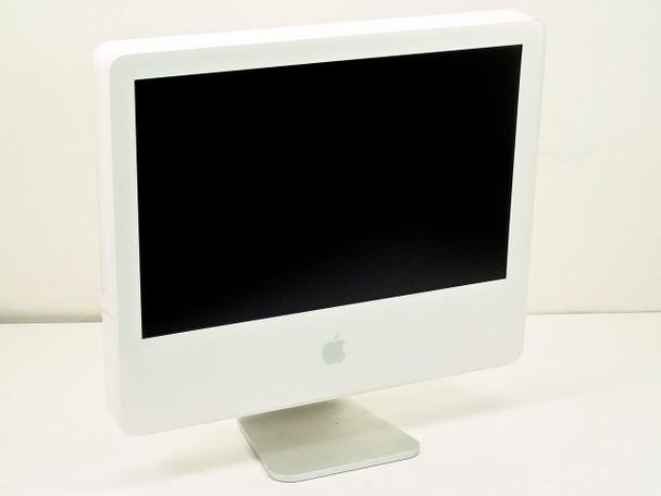 "Apple A1076  Imac Power PC G5 20"" 1.8GHz 256MB Ram - AS IS"