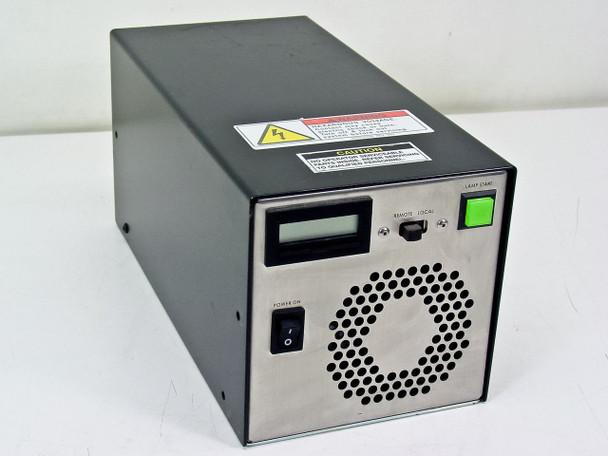 Nanometerics Power Supply AS-IS  7200-019300 Rev. A