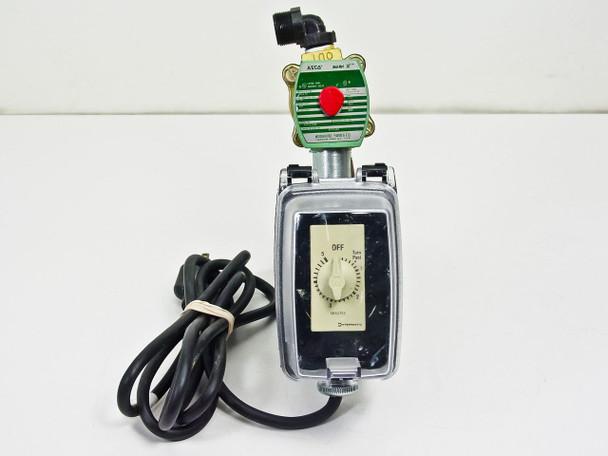 Asco Fluid Automation Equipment 240346-001