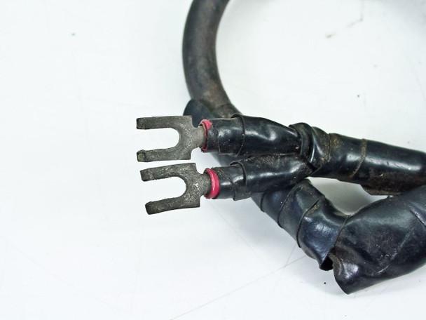 Bell & Howell  Filmo Motor - cut cord  07399